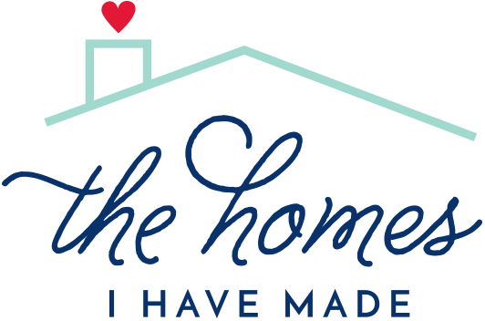 The Homes I Have Made Logo