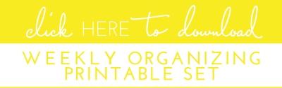 Weekly-Organizing-Kit