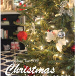Holiday Home Tour – Christmas In Every Room!