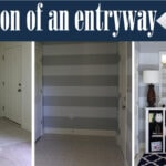 Evolution of an Entryway