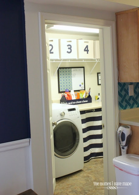 The Laundry Room All The Pretty Details The Homes I