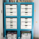 Office & Craft Storage Towers