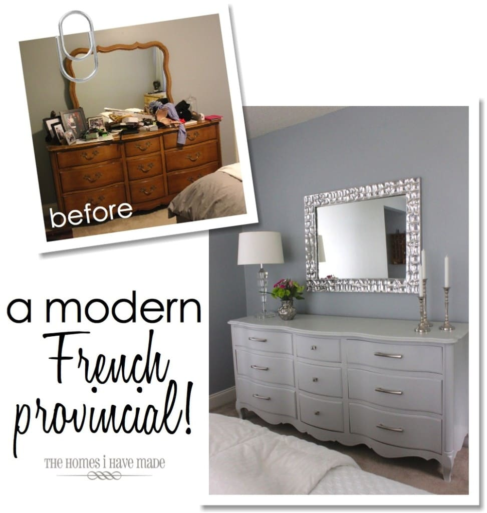A Modern French Provincial The Homes I Have Made