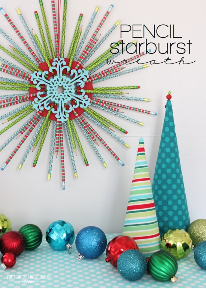 pencil-starburst-wreath-001