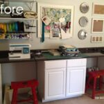 Make This: Pin Board Backsplash