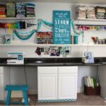 30+ Craft Supply Storage Solutions