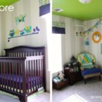 Funky & Modern Big-Boy Room Reveal!!