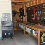 Fuss Free Label Ideas (for the garage!)