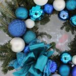 15-Minute Ornament Wreath