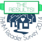 Reader Survey Results AND 2015 Plans and Goals!