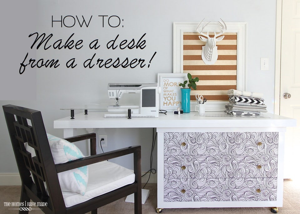 designs table these most the diy with sewing anyone inspiring make desk loft space of your