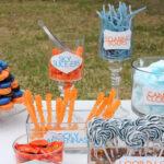 How To | Setup a Candy Buffet
