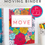 Printable | Smooth Move Binder Kit (with Excel Spreadsheet To-Do List!)