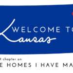 Welcome to Kansas | House Tour (Before)