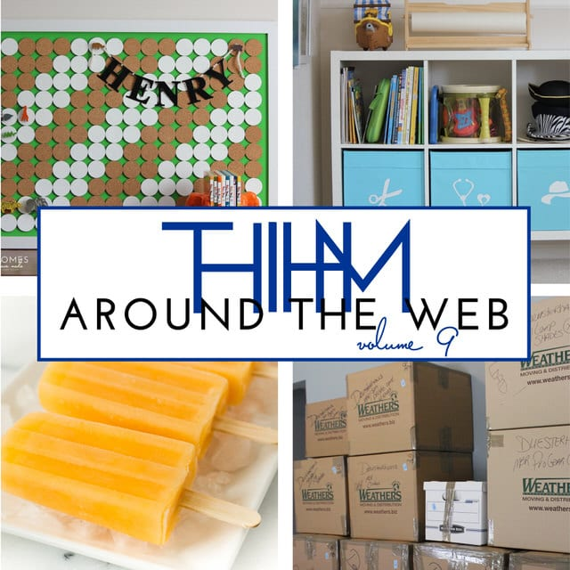 THIHM Around the Web Volume 9