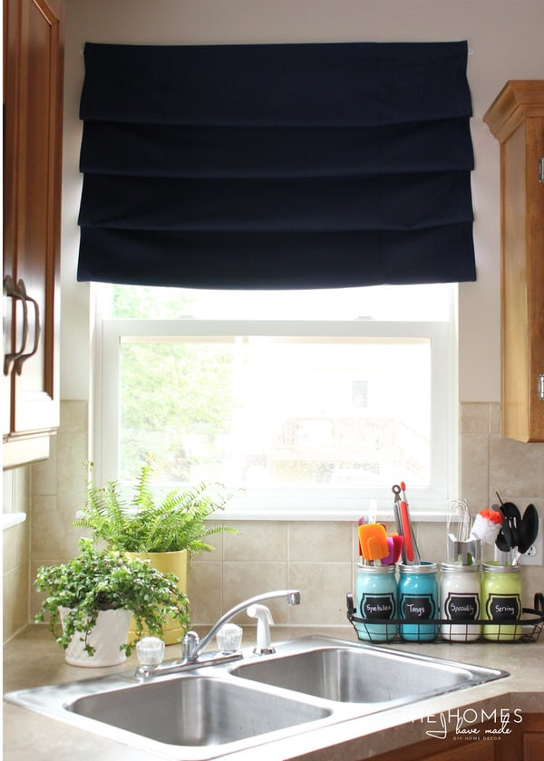 8 clever window treatment solutions for renters the homes i have made curtains are one of the quickest easiest ways to add style to a rental solutioingenieria Images