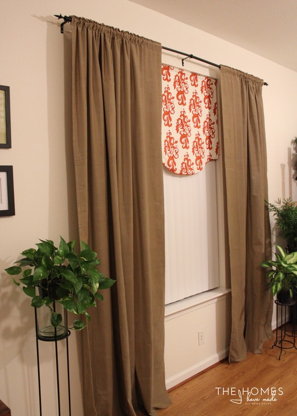 8 Clever Window Treatment Solutions For Renters The