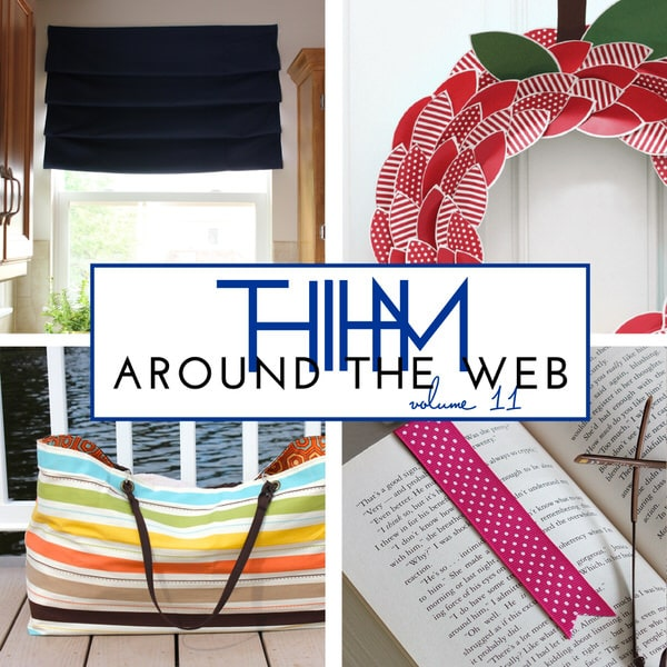 The Homes I Have Made Around the Web #11