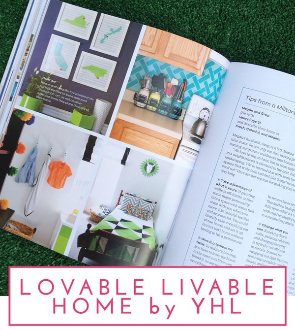 Young House Love Book Feature