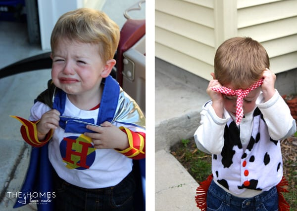 10 Halloween Costume Tips & Tricks for the Reluctant DIYer