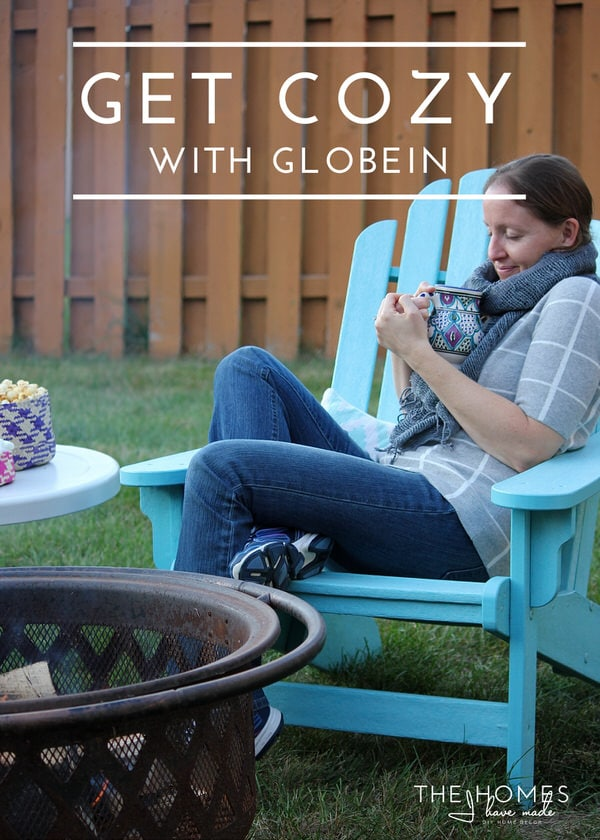 Get Cozy with GlobeIn