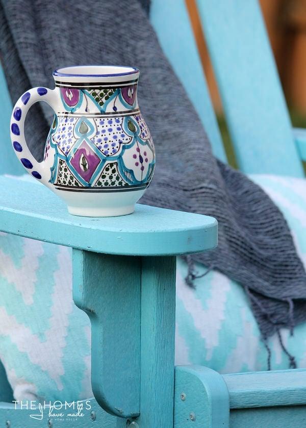 Le Souk Ceramique Mug