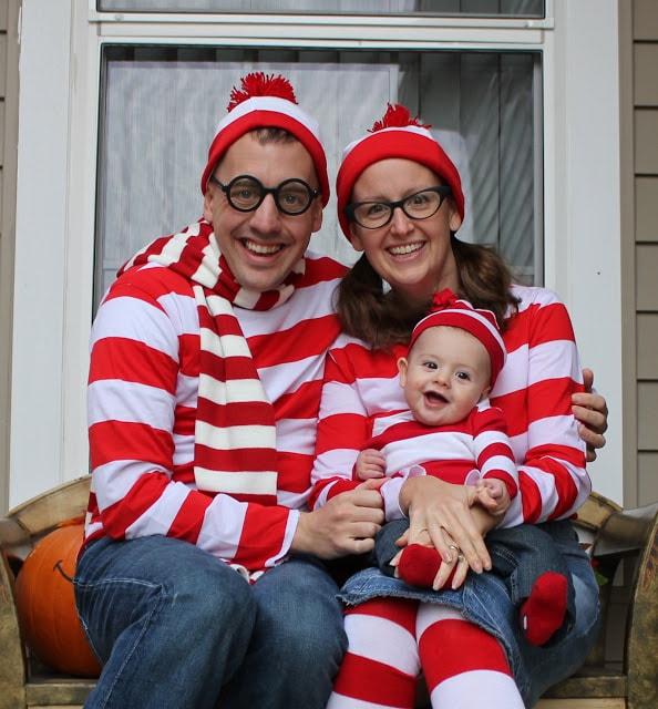 The Waldo Family