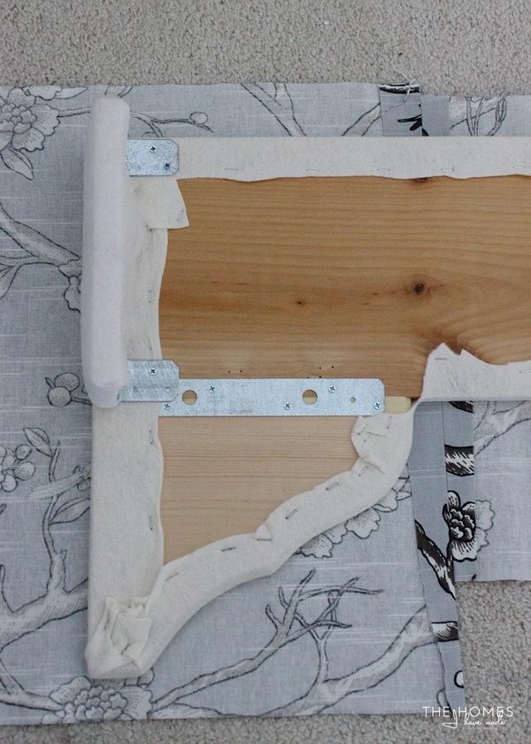 DIY Simple Cornice Box Tutorial