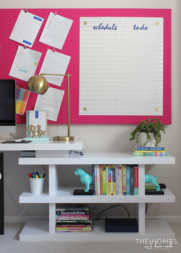 Extra Large Pin Board