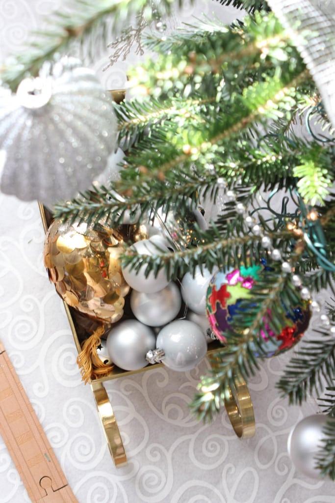 Christmas Vingette