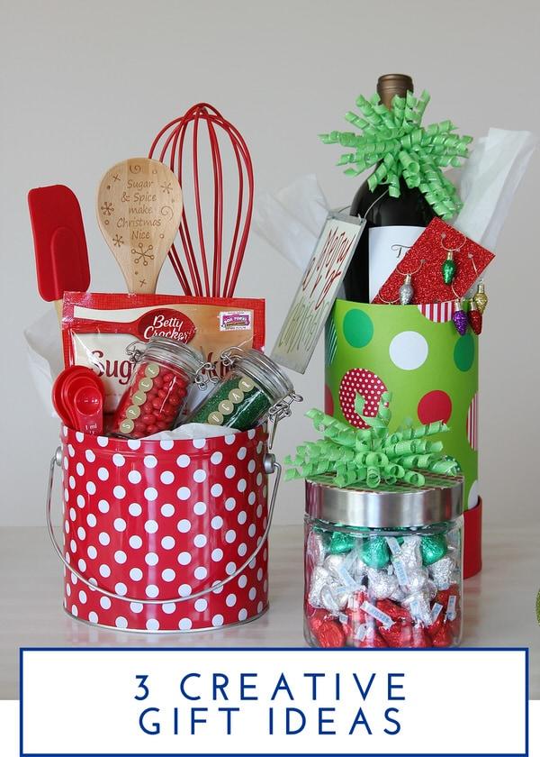 THIHM Around the Web 14 - Neighbor Gift Ideas