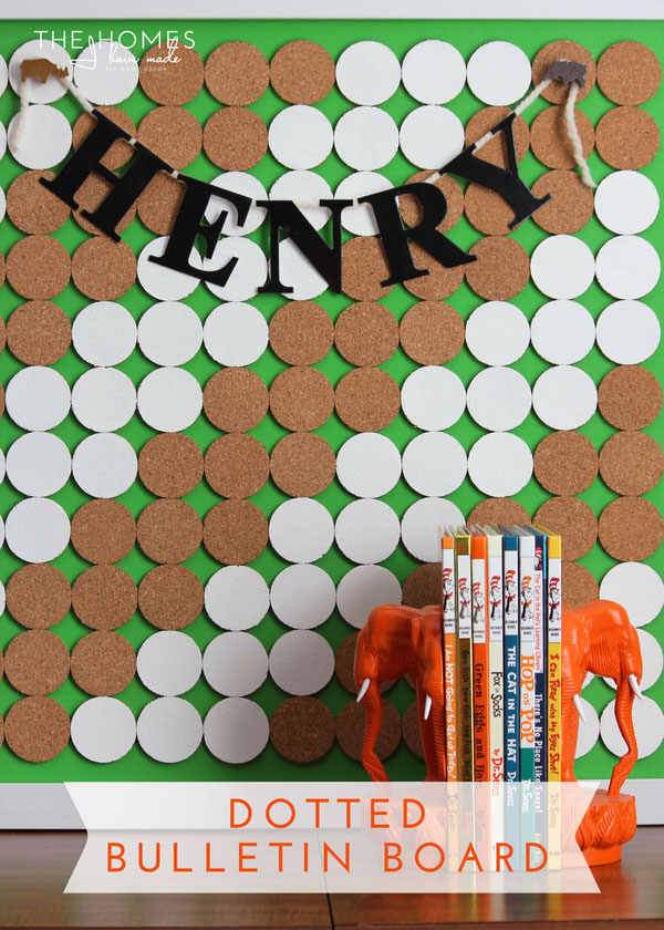 Hits and Misses - Kid Edition | Dotted Bulletin Board