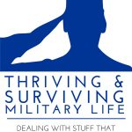 Thriving & Surviving Military Life: Dealing With Stuff That Doesn't Fit In the New House!