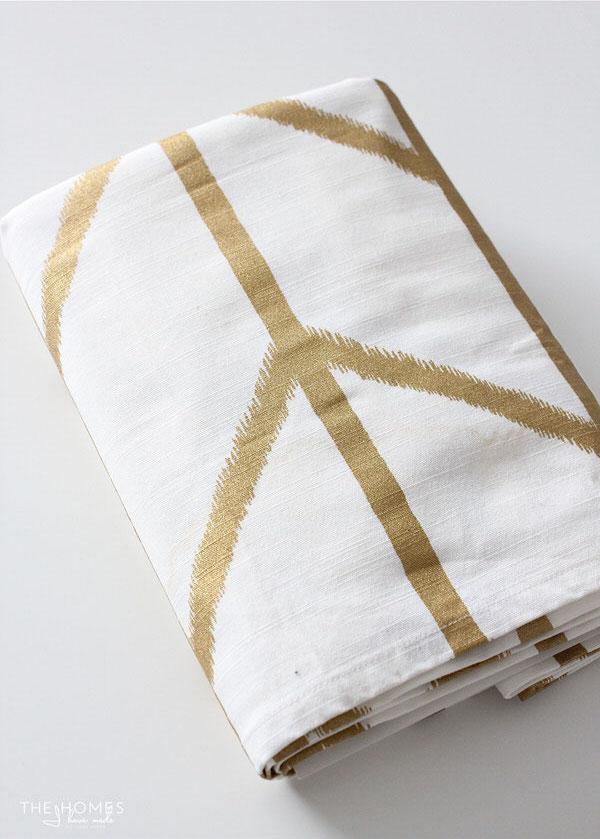 Mini Bolts of Fabric