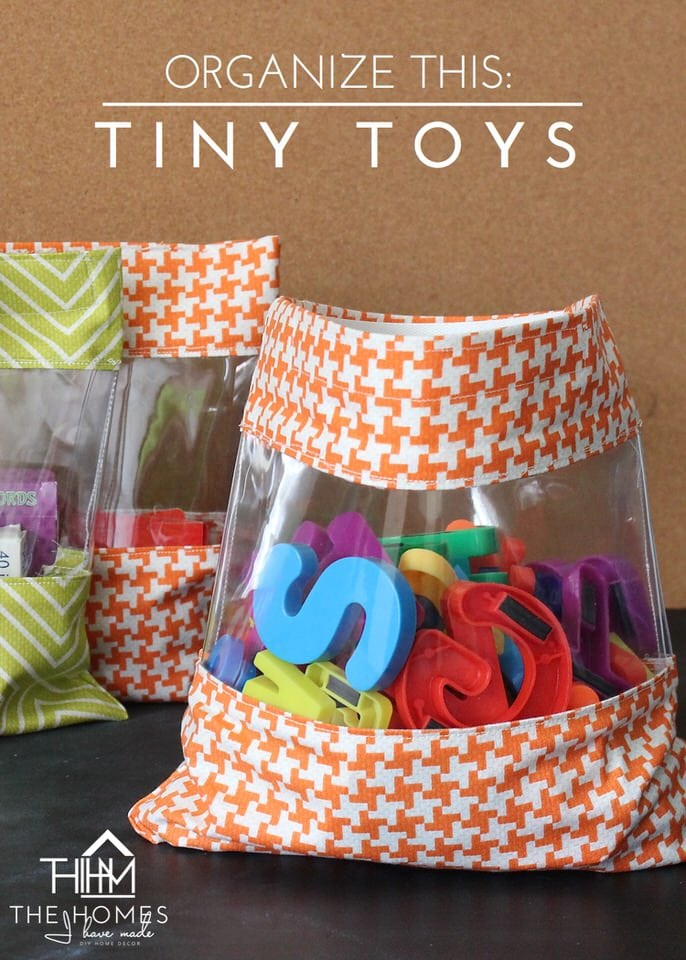 Small Toy Storage Bags-001