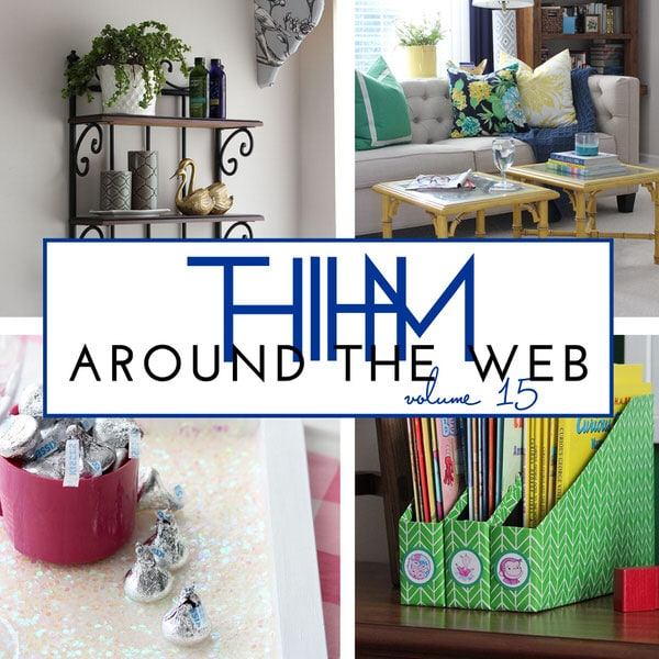 The Homes I Have Made Around the Web | Volume 15
