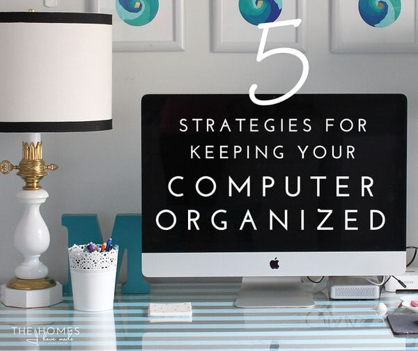How I Organize My Computer-12