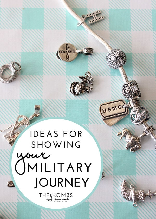Ideas for Telling Your Military Journey