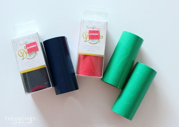Extra Wide Washi Tape by Hazel & Ruby
