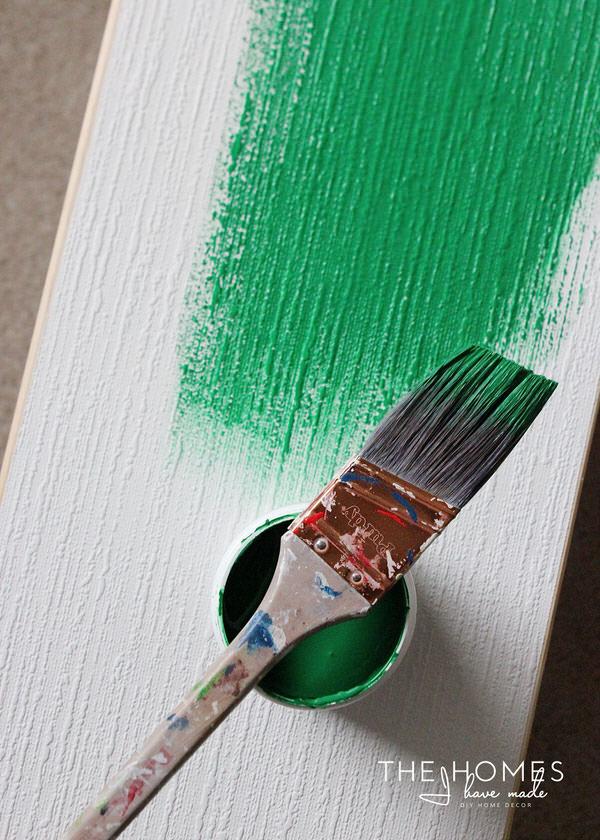 Wallpaper-Covered Dresser   Paint the Paintable Wallpaper