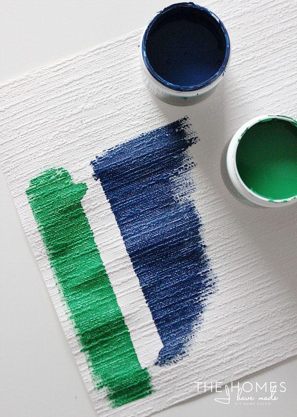 Superieur Wallpaper Covered Dresser | Paintable Wallpaper