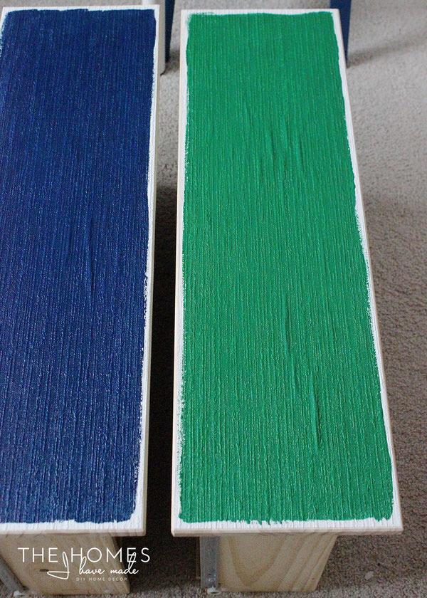 Wallpaper-Covered Dresser   Paintable Wallpaper