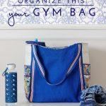 Organize This: Your Gym Bag