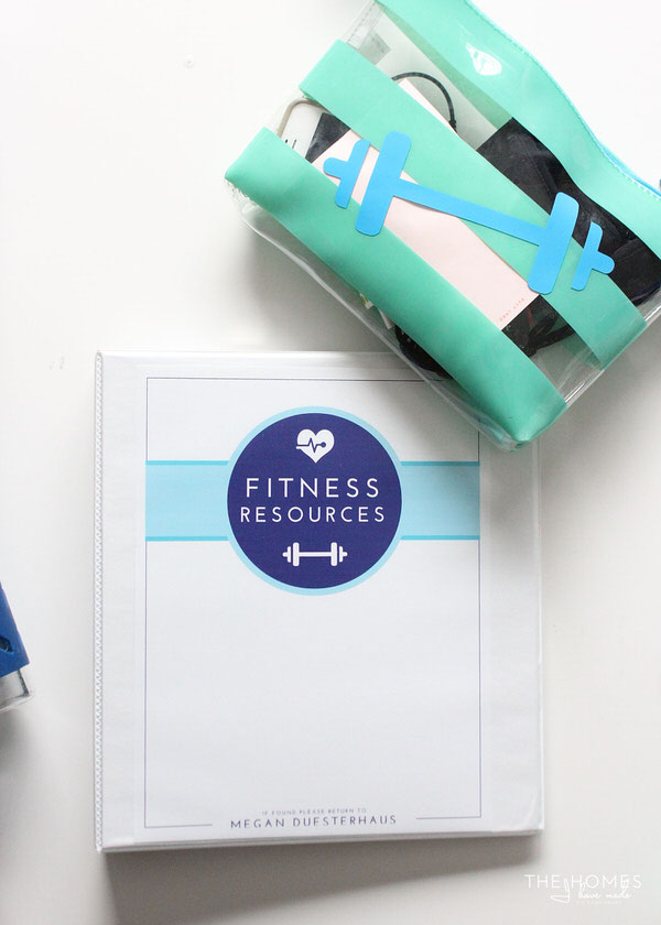 Organize This: Your Gym Bag | Fitness Resources