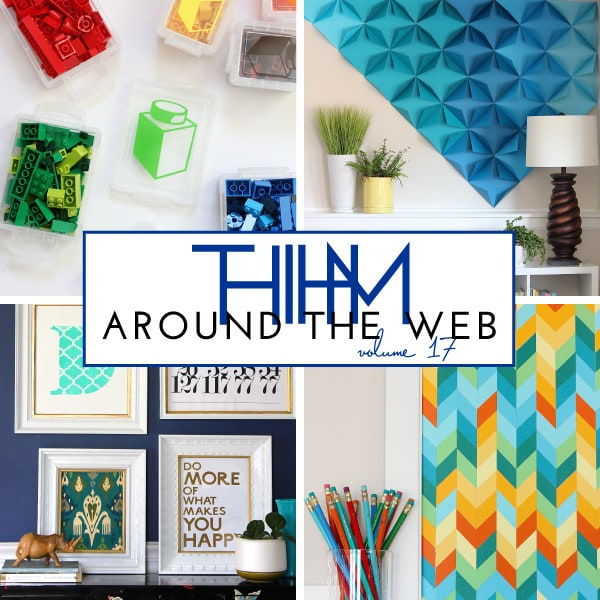 THIHM Around the Web | A Collection of Projects and Articles by The Homes I Have Made Author Megan Duesterhaus