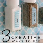 3 Creative Ways to Use Spice Jars (with MagnetJar!)