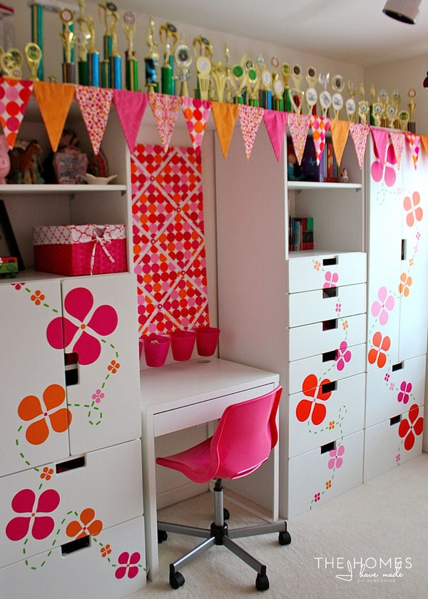 Home Decor Projects You Can Make With A Cricut Explore The - How to make vinyl decals using cricut