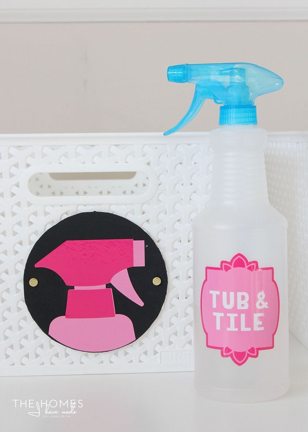 Home decor projects with cricut.