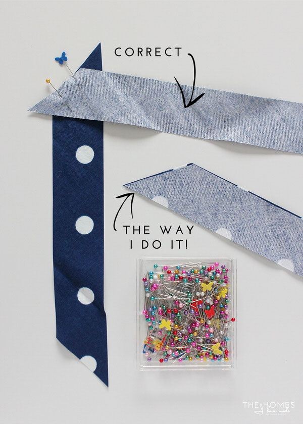Home Decor Sewing School | How To Make Piping for Home Decor Projects - Learn how to give your home decor projects a finished and professional look with DIY piping!
