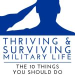Thriving & Surviving Military Life | 10 Things You Should Do In the Month Before a Move